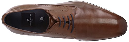 Daniel Hechter - HB38061W, Scarpe stringate da uomo Marrone (Braun (cognac 644))