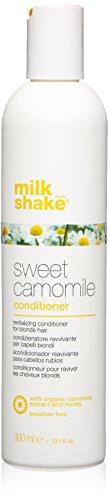 Milkshake Balsamo 300 ml - Honig-haar-highlights