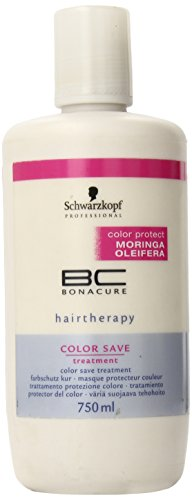 Schwarzkopf BC Bonacure Color Save Treatment 750 ml Treatment Unisex (Kuren) -