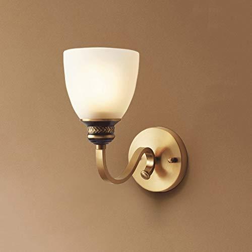 Chambre Lampe de Chevet Salon Fond Lampe Murale escalier Couloir décoration décoration Simple