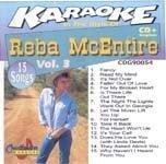 Pro Artist: Reba Mc Entire - Vol: 3