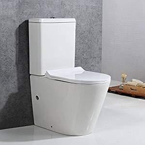 Beliebt ▷ WC austauschen ▷ Toilette einbauen ▷ So geht's - bauen.de ZH21