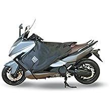 IMPORT PARTS BIKE - CUBRE PIERNAS TUCANO PARAYAMAHA 500 T-MAX 2008>2011 (R069)