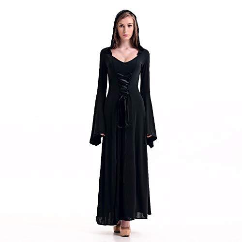 - Velvet Gothic Kleid Kostüme