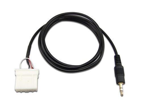 aux-35mm-cable-pour-connecter-ipod-iphone-mp3-phone-audio-au-lecteur-de-voiture-mazda