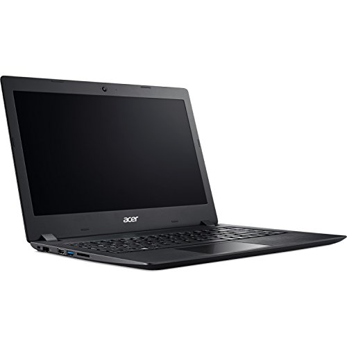 Acer Aspire 3 A314 Celeron 14 Black