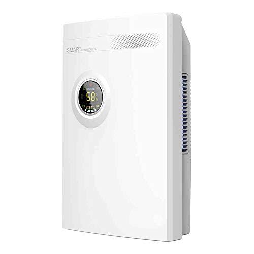 Calefacción HAIZHEN Deshumidificador eléctrico -