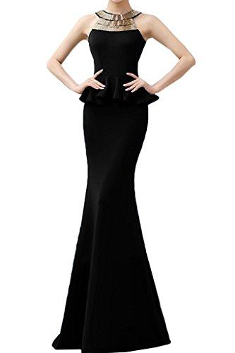 Missdressy - Robe - Femme Noir