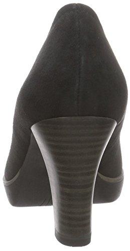 Tamaris - 22425, Scarpe col tacco Donna Nero (Nero (Black 001))