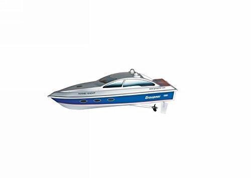 Graupner 21006 - WP Nano Yacht RTR