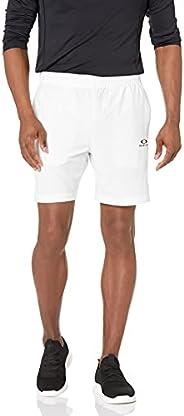 Oakley mens FOUNDATIONAL TRAINING SHORT 7 Shorts