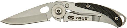 Preisvergleich Produktbild True Utility Taschenmesser Skeleton Knife,  TU571