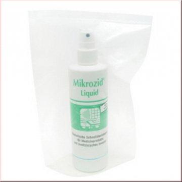 250 Stück Schutzhüllen klein für Waschflaschen Tattoopartner