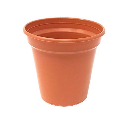 8 X sans Bpa Made UK Terre Cuite Jardin Graines Semence Plante à Fleur Herbe Pots 15 \
