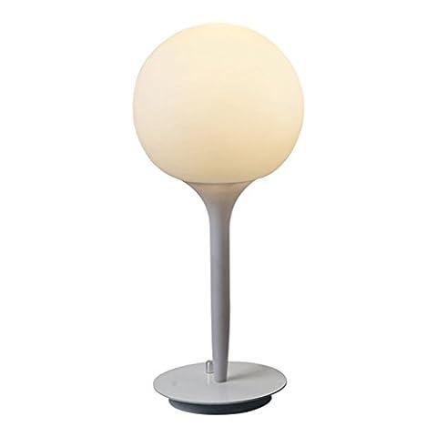 JIAHONG Lampe de table à crémaillère moderne créative en verre à l