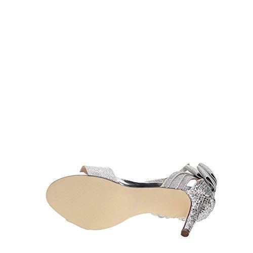 Menbur 06840 Sandalo Donna Silver
