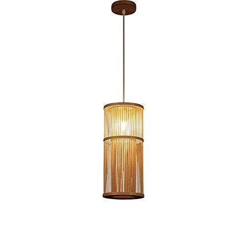 Larsure Vintage Modern Deckenleuchte Kronleuchter Pendelleuchte Leuchte  Kronleuchter Aus Holz Restaurant Kronleuchter Gang Nachttischlampe  Kronleuchter Eco
