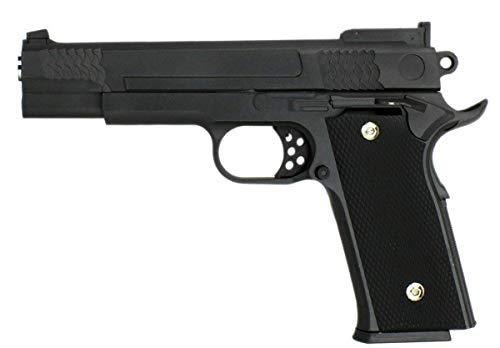 GYD B.W G13G Vollmetall Pistole Softair Airgun Gewehr Magazin Federdruck 0,5 Joule Original -