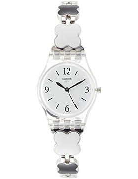 Swatch Damen-Armbanduhr LK367G