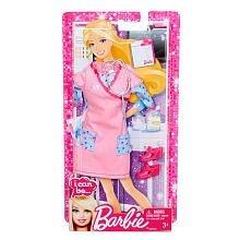idee+spiel 520-96786 Barbie - Ich wäre gern... - C (Schuhe Skater-girl)