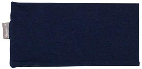 Sterntaler Sterntaler Unisex Stirnband, Alter: ab 12-18 Monate, Größe: 49, Blau (Marine)