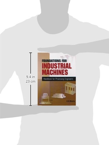 Foundations for Industrial Machines: Handbook for Practising Engineers