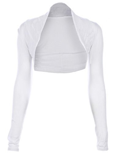 Sugerdiva - Robe - Pull - Femme Blanc