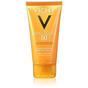 VICHY IDEAL SOLEIL Crema Untuosa Piel Normal-Seca spf 50 50 ml