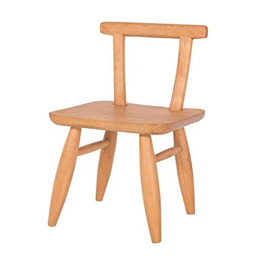 Wohnung Massivholzstuhl Kleiner Stuhl ()