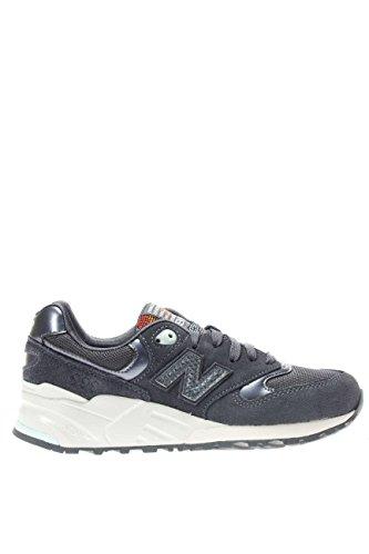 SNEAKER NB 999 CEREMONIAL IN PELLE E (New Balance Abbigliamento Da Tennis)