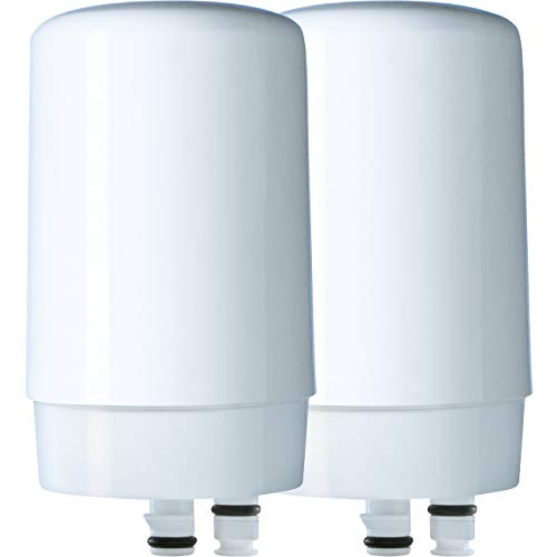 Brita Usa 42400 Blanco Brita On Tap de reemplazo de filtro