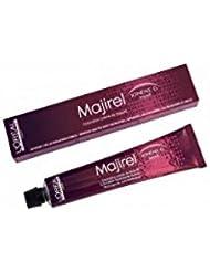 L'Oréal - Coloration oxydation Majirel 50ml nuance 4.4 - Chatain cuivre