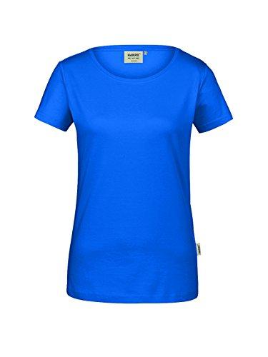 Hakro Damen-T-Shirt GOTS-Organic Royalblau