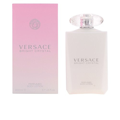Versace: Body Lotion Bright Crystal (200 ml) (Versace Parfüm Crystal)