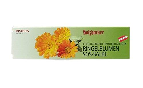 RINGELBLUMEN SALBE 75 ml