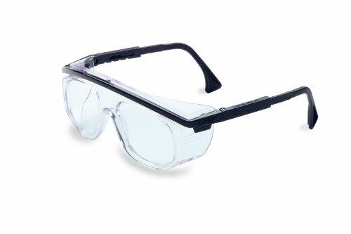 Uvex S2572Astro RX 3003Sicherheit Eyewear, blau Frame, Clear Lens