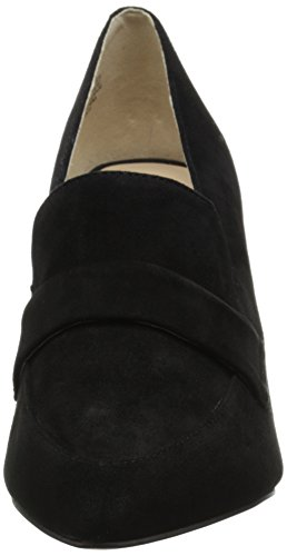 Nine West Zalina Daim Talons Black