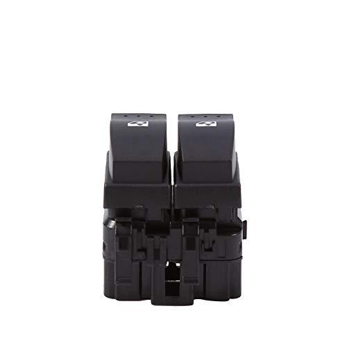 Keensso 10 Pin Doppel Fensterheberschalter Elektro Tasten