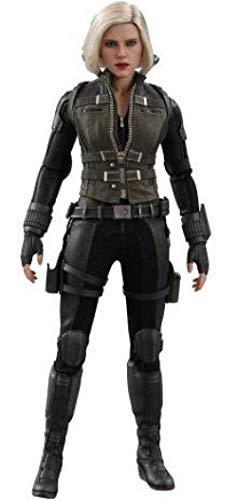 Hot Toys Movie Masterpiece - Avengers Infinity War - Black Widow