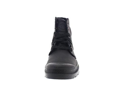 PALLADIUM Schuhe - PALLABROUSE VL Men´s - black Schwarz