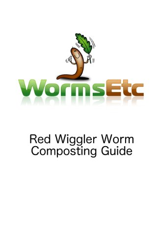 Red Wiggler Worm Composting Guide (English Edition) eBook ...
