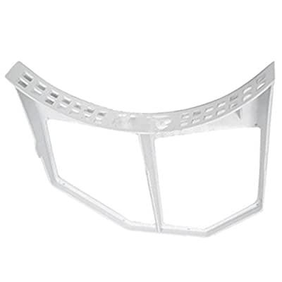 SPARES2GO Lint Fluff Cage Filter for Indesit Tumble Dryer from SPARES2GO