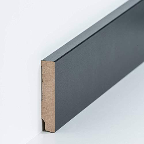 Sockelleiste Länge: 2400 mm