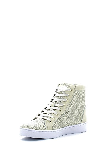 Guess FLGER1-FAM12 Sneakers Femme gold