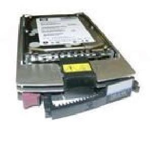 HP 375861-b21retail 72,0GB Hot-Swap Steuerungsknöpfe SCSI (SAS) Festplatte–10K RPM, 2,5(375861b21retail) -