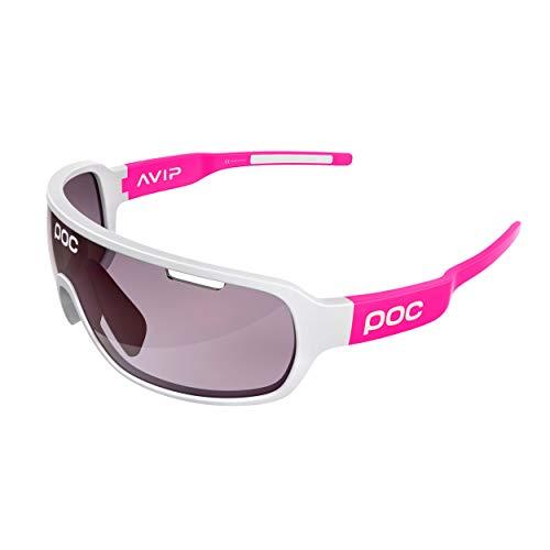 POC DO Blade EF ed. Sonnenbrille, Fluorescent Pink, One Size