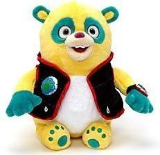 Disney Special Agent Oso 14 Inch Plush Special Agent Oso by Disney