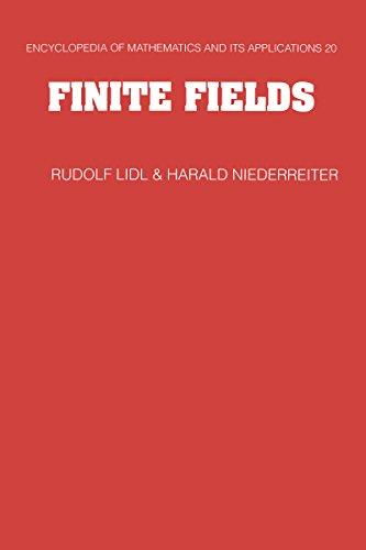 finite-fields