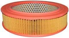 57.2 mm Length Baldwin PA4893 Axial Seal Air Filter Elements