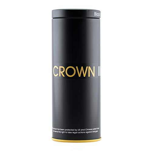 Uwell Crown 2 Sub Ohm Verdampfer Farbe Schwarz
